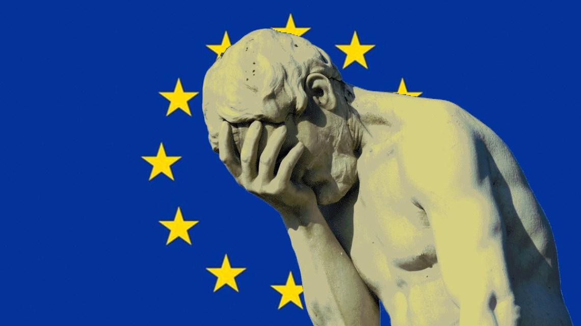 EU wil alles online reguleren en sites proactief materiaal laten verwijderen