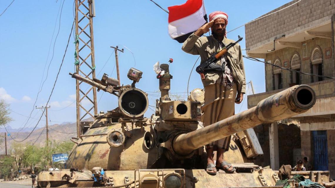 Nog een Syrische overwinning – en het westen blijft still
