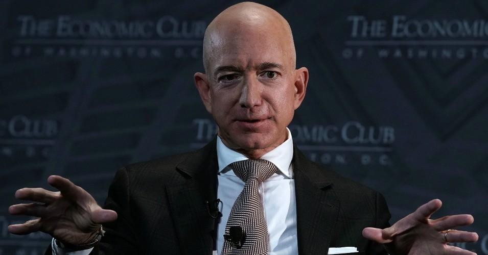 'Eye-Popping': analyse toont Top 1% kreeg $ 21 triljoen aan rijkdom sinds 1989 terwijl Bottom Half $ 900 miljard verloor