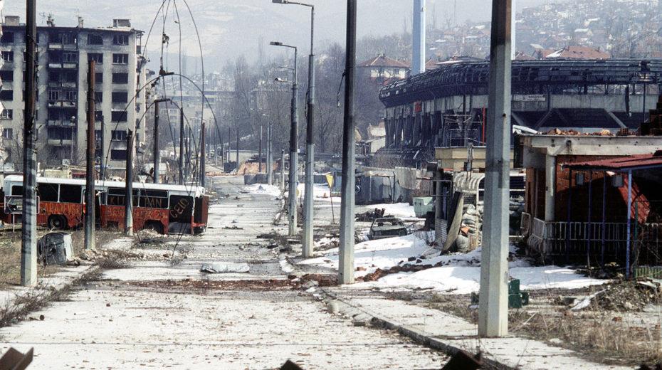 De Balkan en hun gevolgen