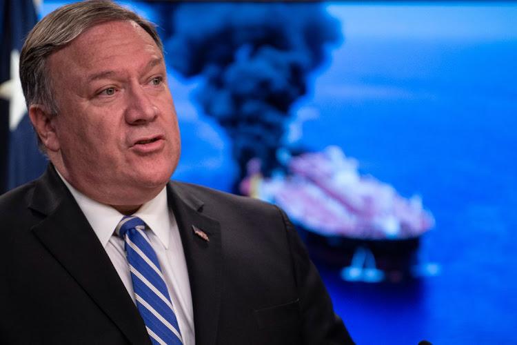 Dalende oliewinsten drijven Amerikaanse oorlogsdreigingen tegen Iran op?