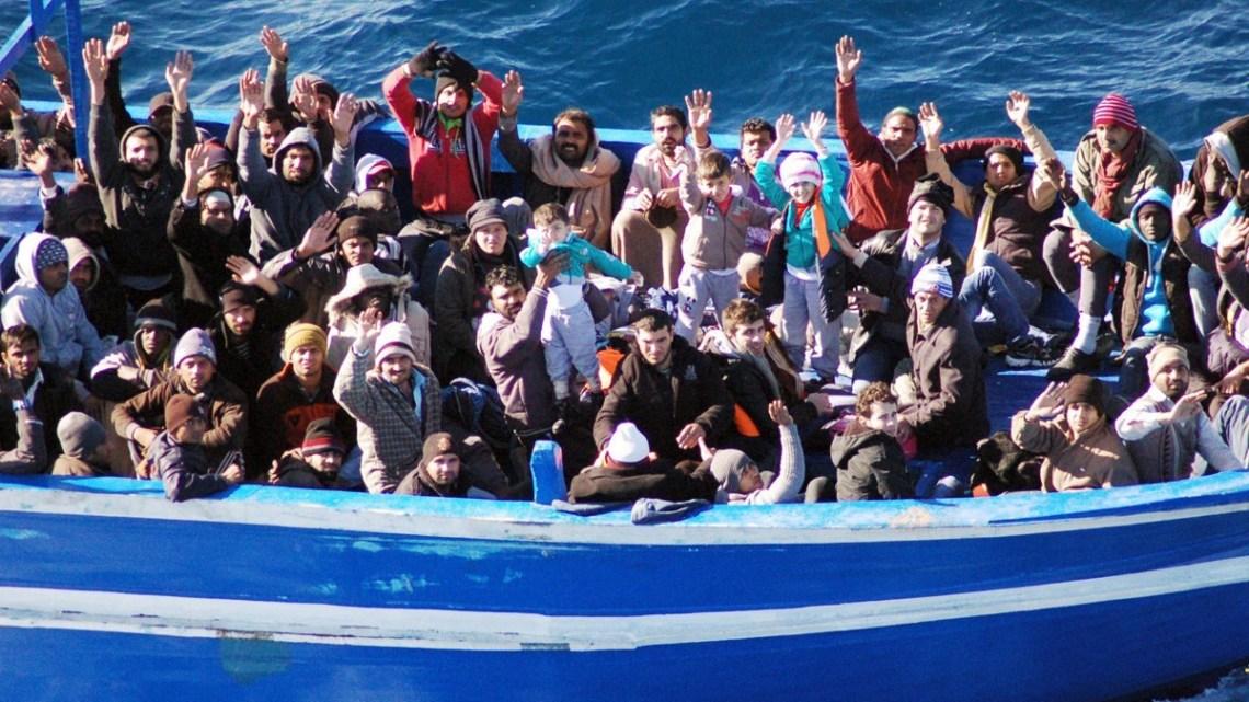 Gruwelijke foto's van verdronken migranten mogen ons niet van het feit afleiden dat er veel meer mensen aan de EU-grenzen sterven