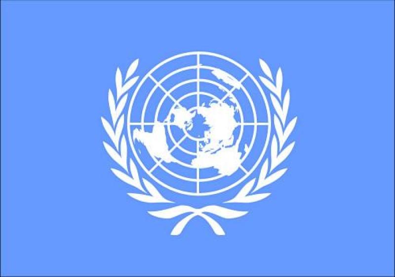 Waar staan de 'Verenigde Naties' nog voor?