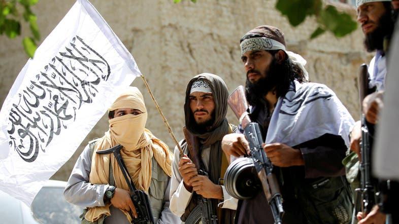 De Taliban hebben gewonnen in Afghanistan