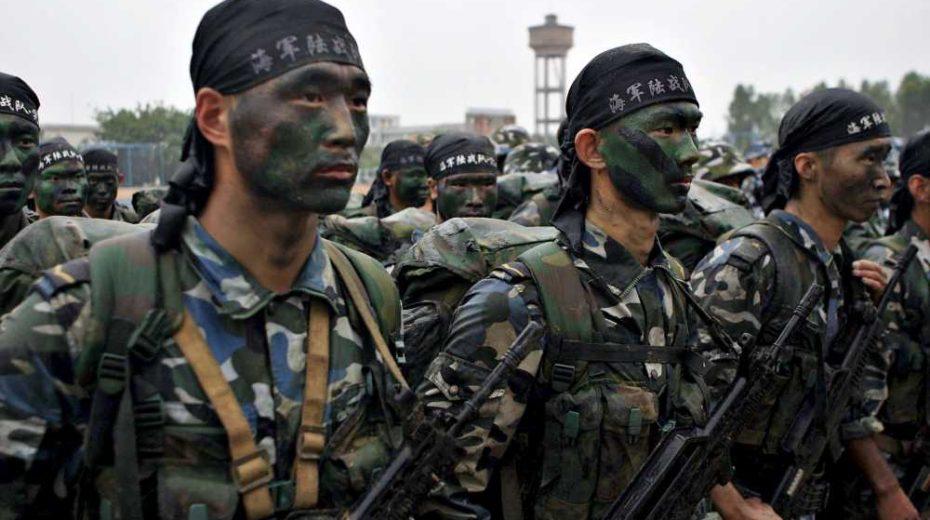 Trump Risks China-Taiwan Conflict voor hefboomwerking in handelsoorlog