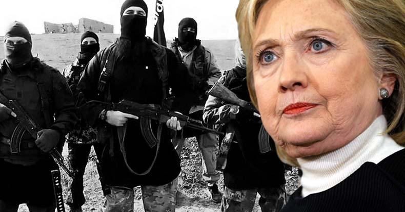 De Democraten hielpen bij het cultiveren van de barbaarsheid van ISIS