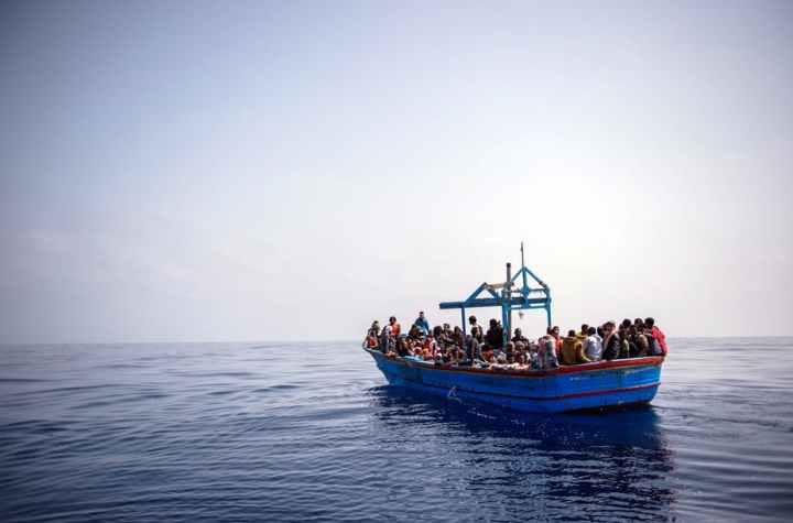 migratiebeleid