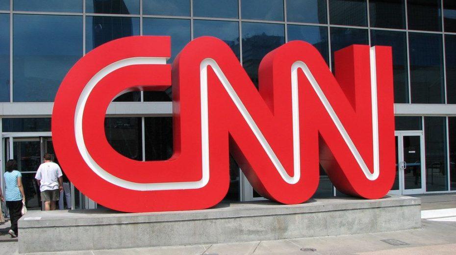 CNN: Gij zult geen andere media vóór ons hebben, China-men!