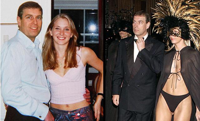 Epstein-schandaal: Prins Andrew 'geïrriteerd' door beschuldigingen van Amerikaanse onderzoekers