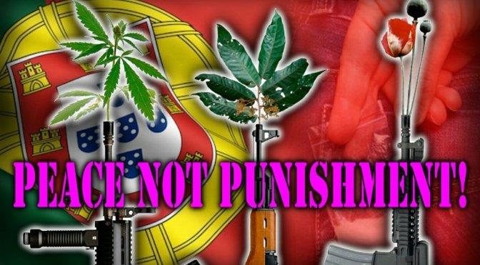 De tirannie van drugswetten