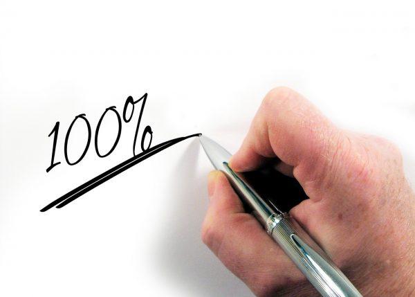 Een indicator met een 100% perfect trackrecord van voorspellende recessies zegt dat er nog een komt