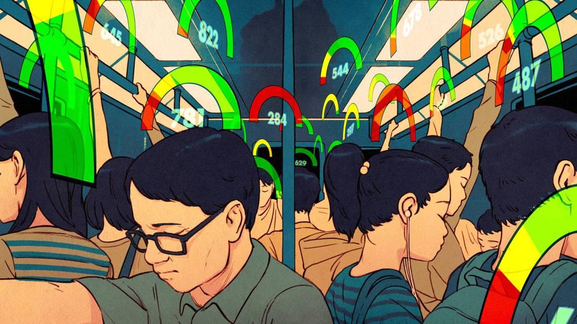 China's Sociaal Kredietsysteem is niet wat je denkt
