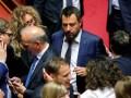 Rechterlijke macht in haast om zich tegen Salvini te bewegen