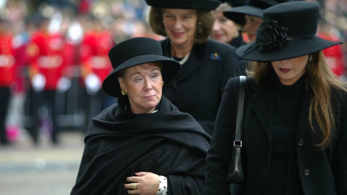 Prinses Christina: Eerste crematie binnen de koninklijke familie: 'Breuk met de traditie'
