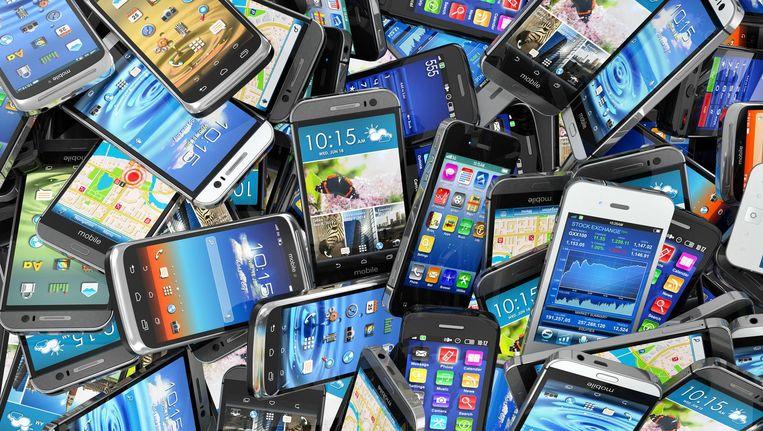 Generation Greta: Geef de smartphones meteen!