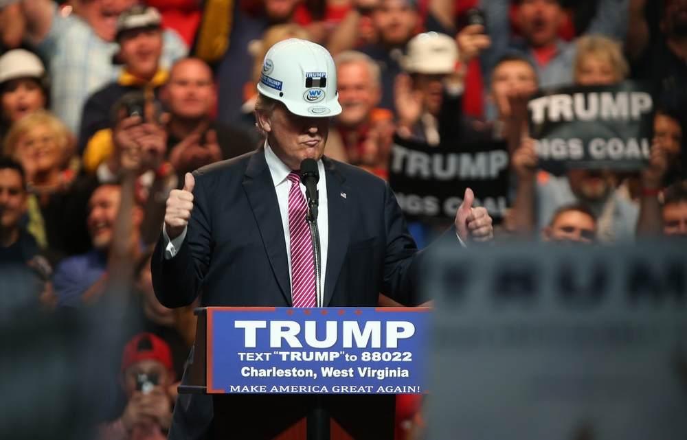 Zou Trump's herverkiezing in 2020 de planeet verdoemen?