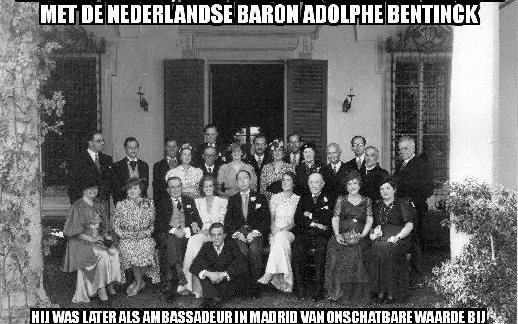 De Thyssens: bankiers van Oranje en het Derde Rijk