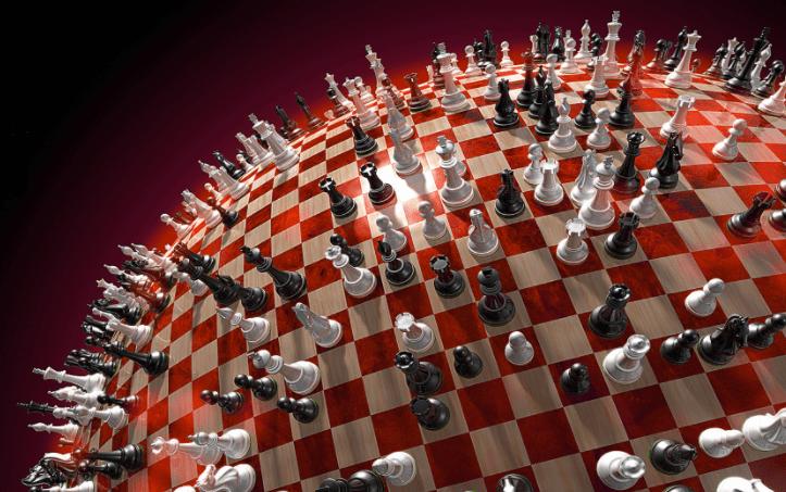 Nieuwe Wereld Order – Desintegratie Stadium van het uiteenvallen begint