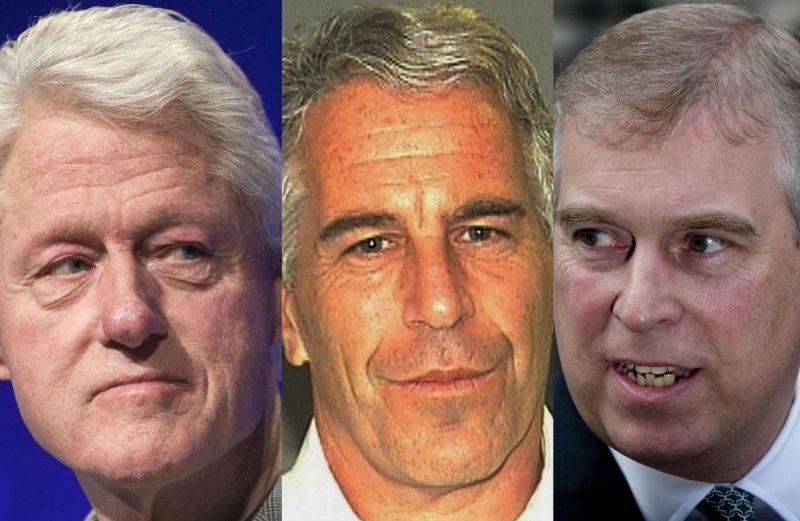 Ex-vriendin Epstein ook beschuldigd van seksueel misbruik: 'Zij was degene die mij trainde als seksslavin'