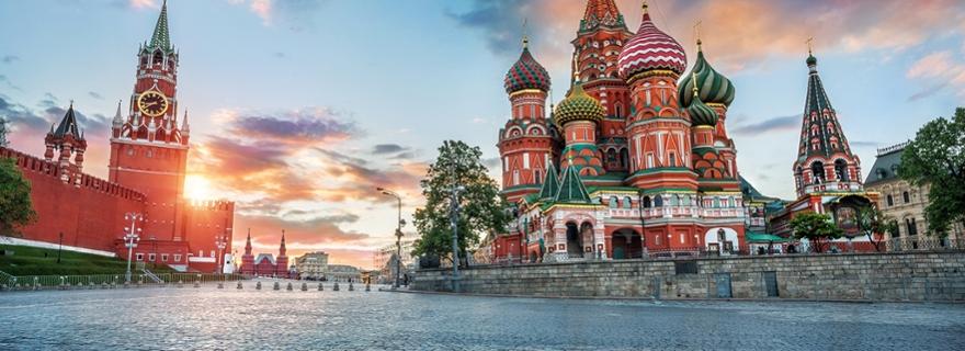 Entertainment is nationale verdediging: waarom Rusland munitie heeft maar geen pistool