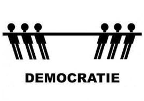 Is de democratie in België in gevaar?