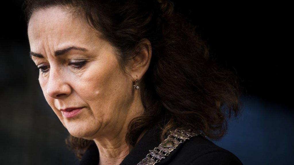 #Halsema: Realisten in de fout