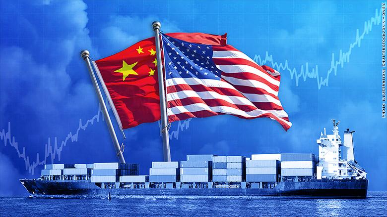 China ging gewoon nucleair in de handelsoorlog, en er is nu geen weg meer terug