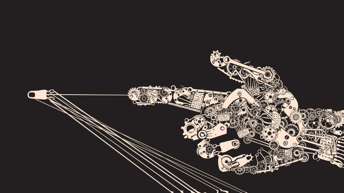 Binnenkort op een slagveld: robots die kunnen doden