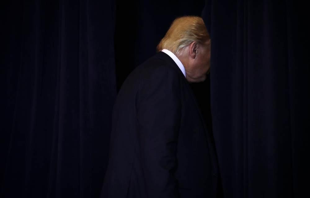 Beschuldiging zou niet het doel van impeachment moeten zijn