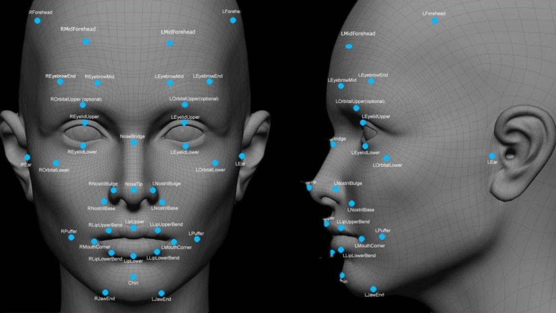 In Nederland zitten1,3 miljoen mensenin de database voor gezichtsherkenning van de politie
