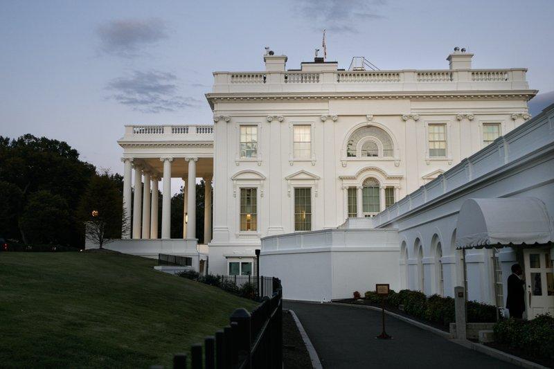 Trump annuleert geheime ontmoeting op met de Afghaanse leiders van de Taliban