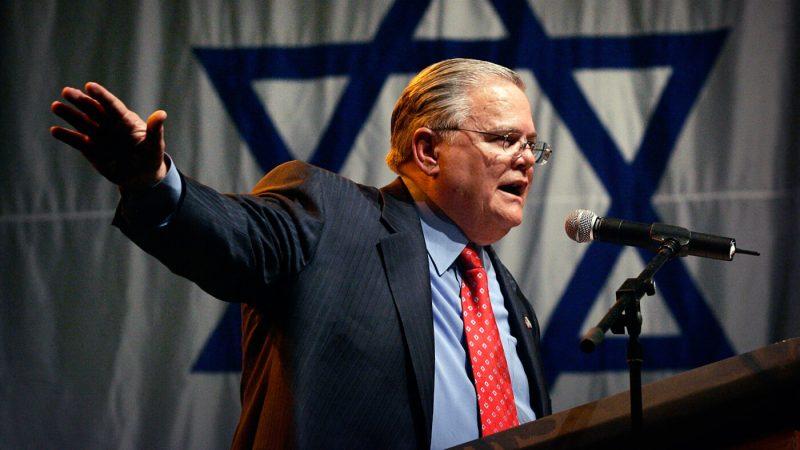 Het onvertelde verhaal van de opkomst van het christelijk zionisme in de Verenigde Staten
