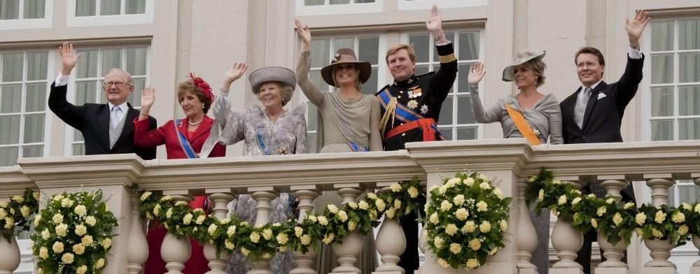 Nederlandse koningshuis heeft liever dat u hen spelletjes niet door heeft…