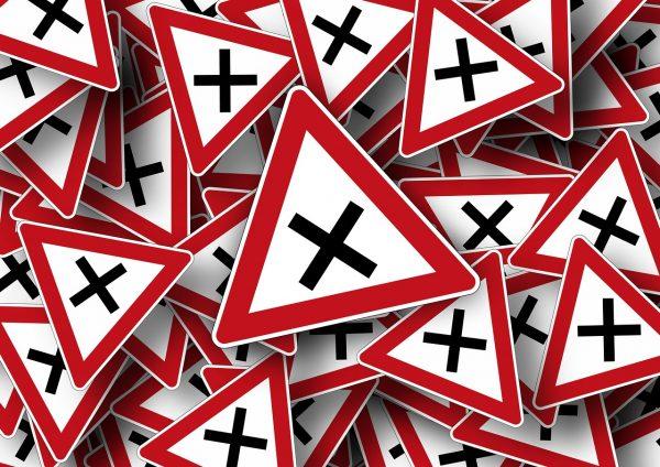 28 Tekenen van economische dreiging als de maand september begint