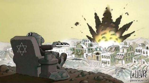 Herken de vijand: zionisme en islam