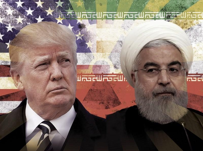 Zullen Amerikanen Trump Wereldoorlog III voor Saoedi-Arabië en Israël laten beginnen?