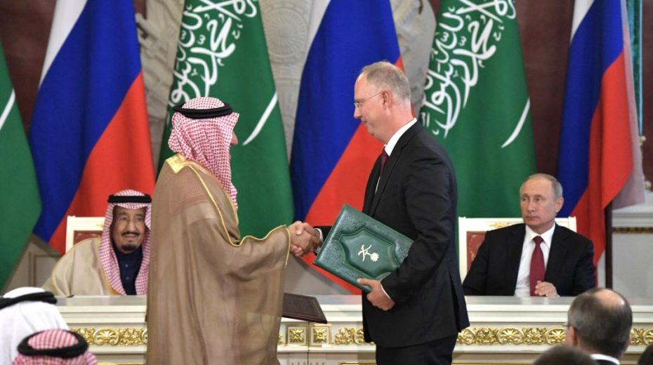 Saoedi-Arabië een gevaarlijke bondgenoot en voorstander van islamitisch terreur