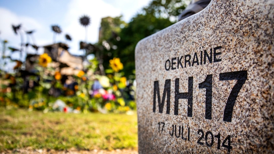 mh-17