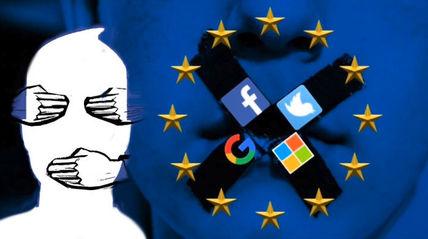 Vrijheid van meningsuiting op internet: let op wat u zegt