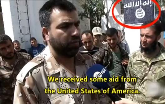 Agressieve oorlog en terrorisme zijn hetzelfde! Dus wie zijn de echte terroristen?