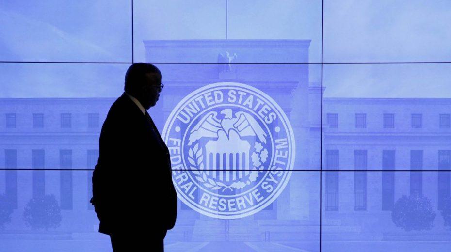 Balans van de FED stijgt met $ 253 miljard, staat nu op $ 4.000 miljard