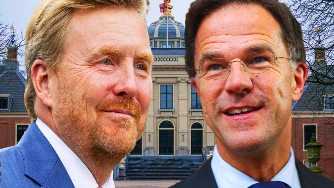 De vergeten leugens van Rutte: zo ritsel je een gelddeal met het koninghuis