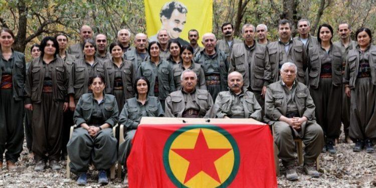 Brief van de PKK aan het Amerikaanse volk en president Trump