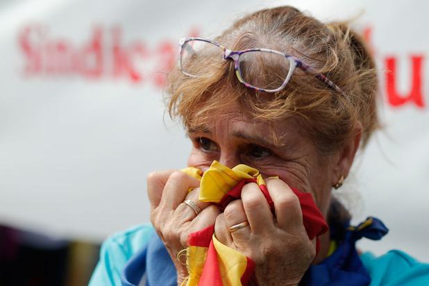 Europa heeft een revolutie nodig met als voorbeeld democratische tsunami in Catalonië