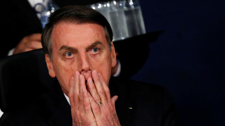 Bolsonaro-nachtmerrie: milieutoxines die hij goedkeurt, blokkeren mannelijke geslachtshormonen