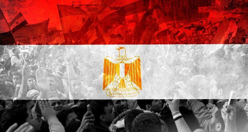 Komt er een tweede Egyptische revolutie?