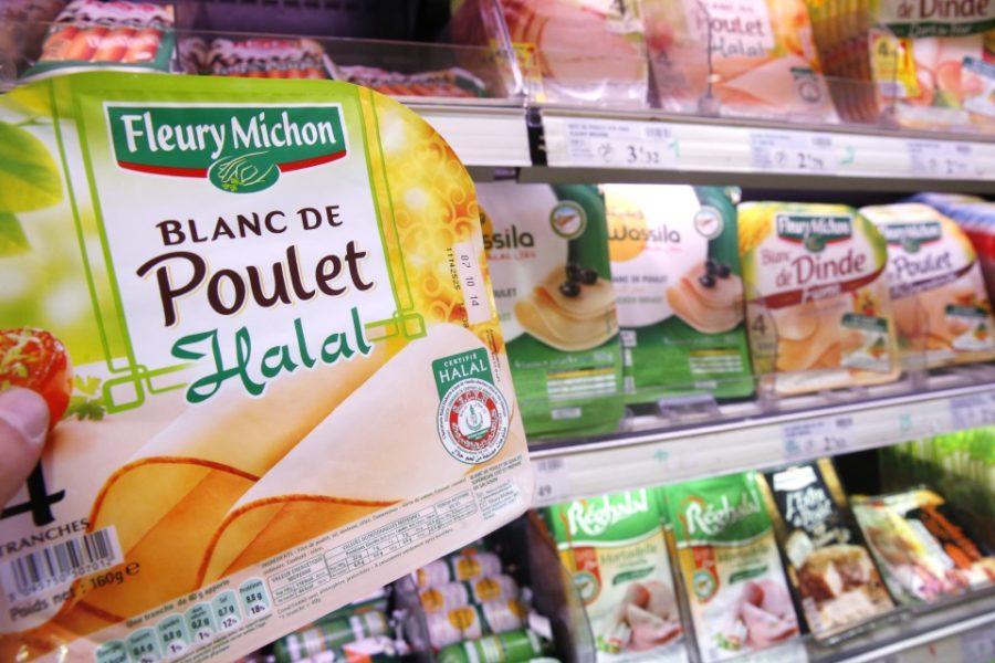Halal: een gefantaseerde traditie?