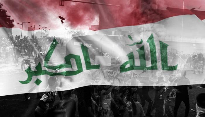 Massale onrust grijpt Irak aan: het hoe en waarom