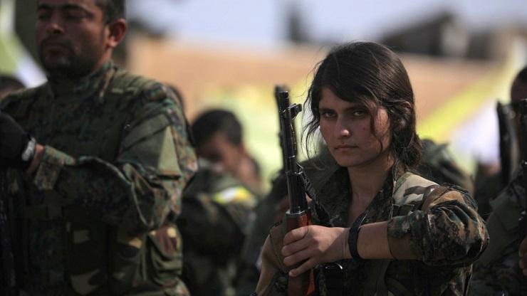 Over de Koerden