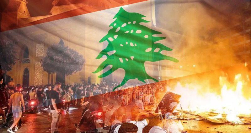 Libanon, wordt het een revolutie?
